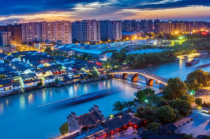 钢琴诗人郎朗担任中国大运河·杭州形象大使,为世遗风景打call