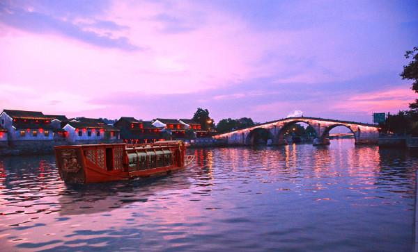 """周末去哪儿?杭州拱墅区喊你一起""""送春迎夏""""品读运河文化!"""