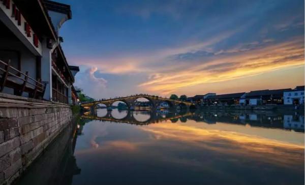 在第四十二届世界遗产大会上,大运河保护获赞