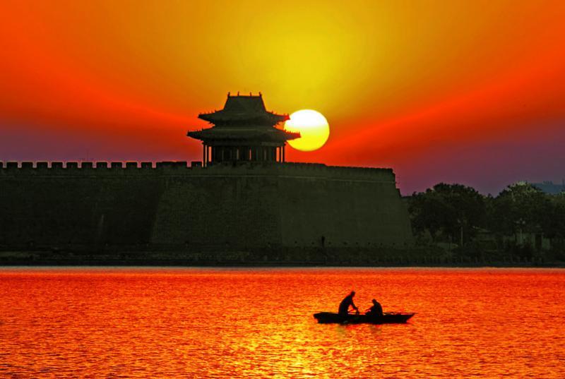 """京杭大运河""""咽喉""""工程原来就在河南东北角"""