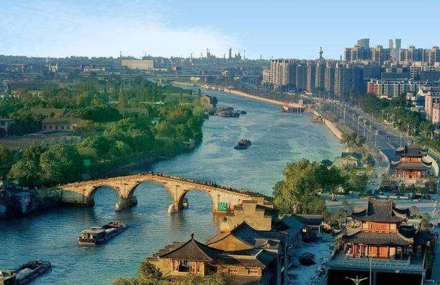 中共中央办公厅、国务院办公厅印发《大运河文化保护传承利用规划纲要》