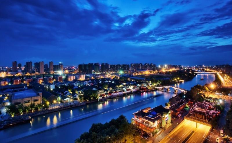 """申遗成功五周年,杭州写下一部大运河""""蜕变史"""""""