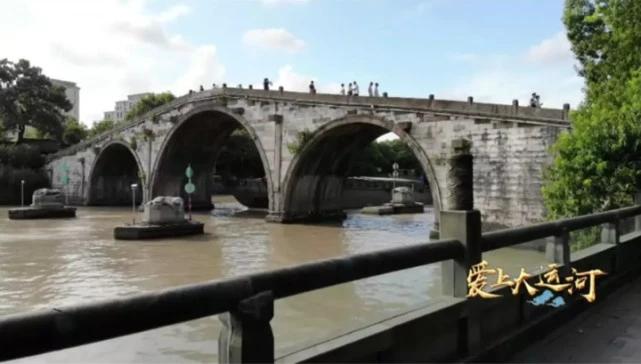 一条千年大运河 如何串起杭州的前世今生