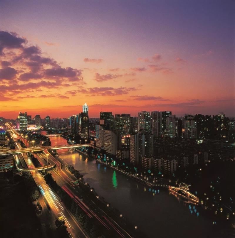 杭州运河景区与游船将对全国医护工作者免费开放