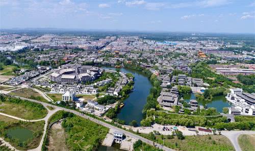 京杭大运河山东段规划出炉
