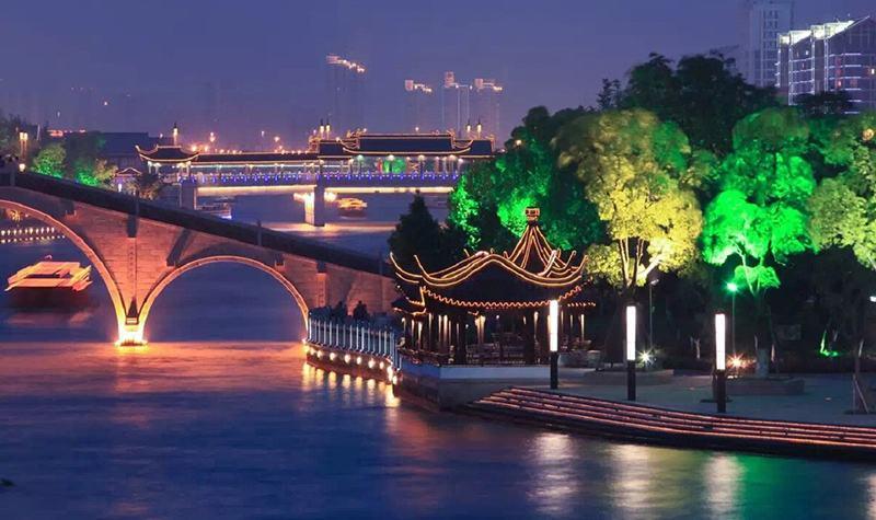 让文化产业成为大运河江苏带沿线城镇的新名片