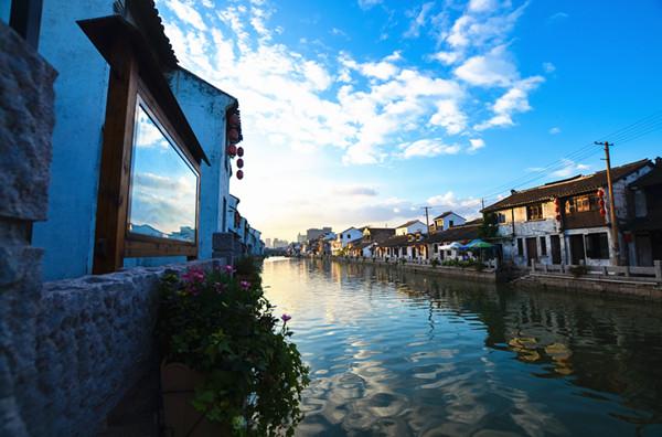 民盟中央建议:将大运河文化经济带纳入国家重要战略布局